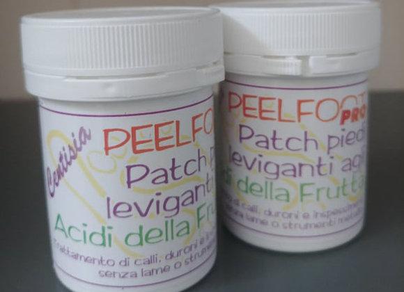 Peelfoot, trattamento calli e duroni