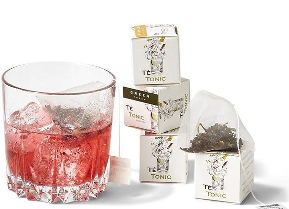 Gin Tonic Experience: crea il tuo cocktail unico!