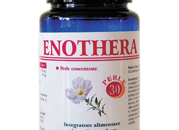 Olio di Enothera, favorisce la nutrizione