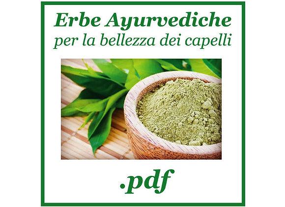 .pdf - Erbe Ayurvediche e piante tintorie per la bellezza di capelli e pelle