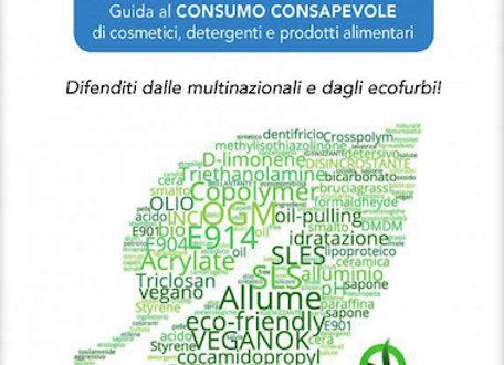 """""""BioDizionario. Guida al consumo consapevole"""" di Erica Congiu, Sauro Martella"""