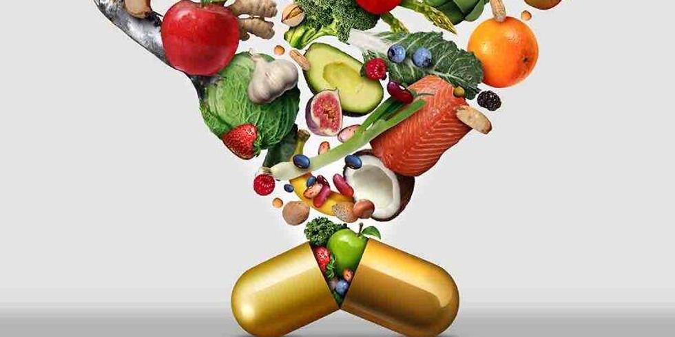 Vitamine e Minerali fantastici e dove trovarli.