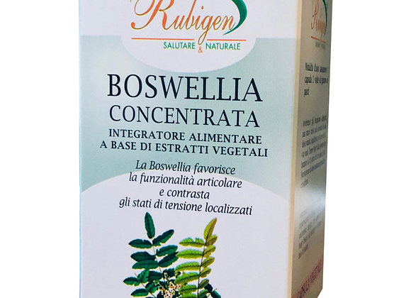 Boswellia concentrata, favorisce le articolazioni