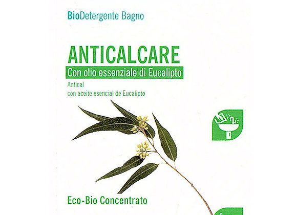 Anticalcare all'Eucalipto