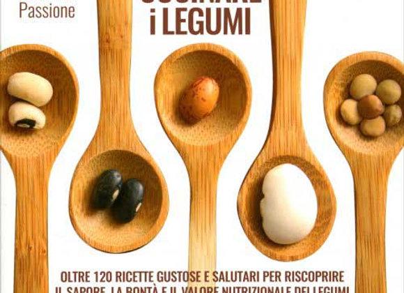 """""""Cucinare i legumi"""" di Rosanna Passione"""