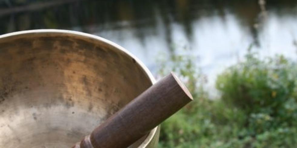 Concerto meditativo sulle rive del lago