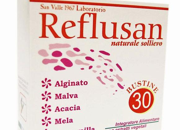 Reflusan, benessere dello stomaco