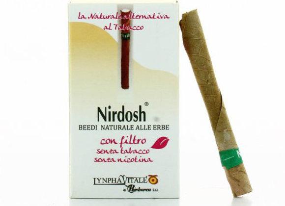 Sigarette alle erbe Nirdosh