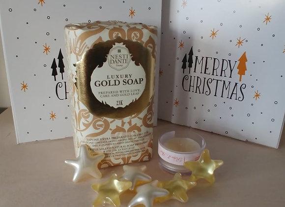 Luxury Gold Parfum