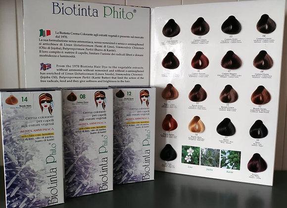 BioTinta Phito