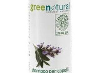 Shampoo Antiforfora Salvia & Ortica
