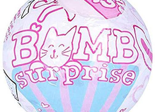 Bomb Surprise!