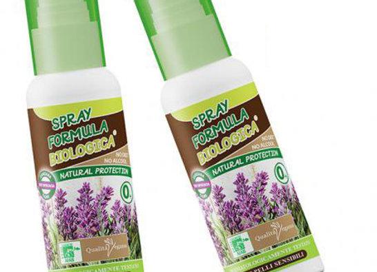 Spray Bio Zanzare