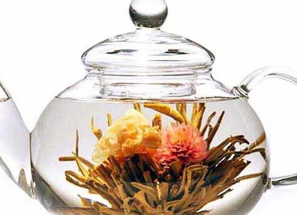 Fiori di Tè, i tè che sbocciano