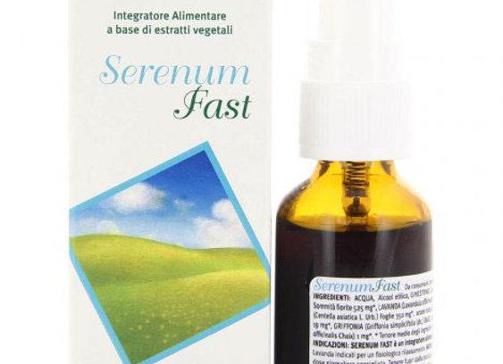 Serenum Fast