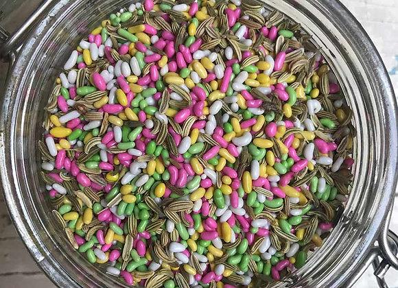 Pan Masala: finocchietti zuccherati