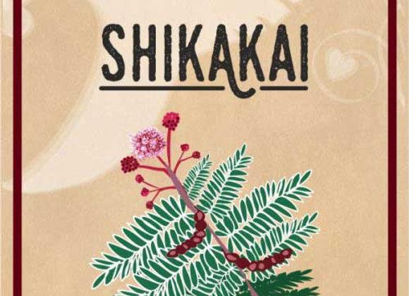 Shikakai, pulizia e freschezza del cuoio capelluto