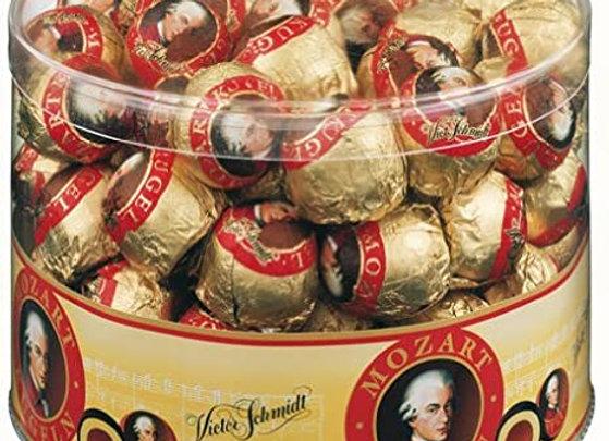Palle di Mozart