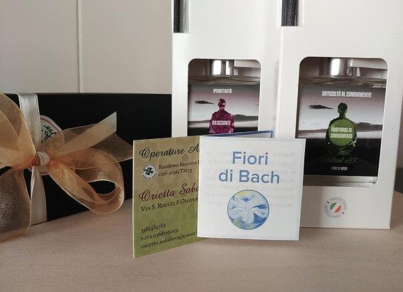 Fiori di Bach: buono benessere