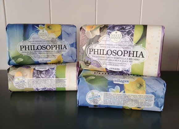 Saponetta Philosophia