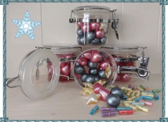 Sogni di perle in vasetto