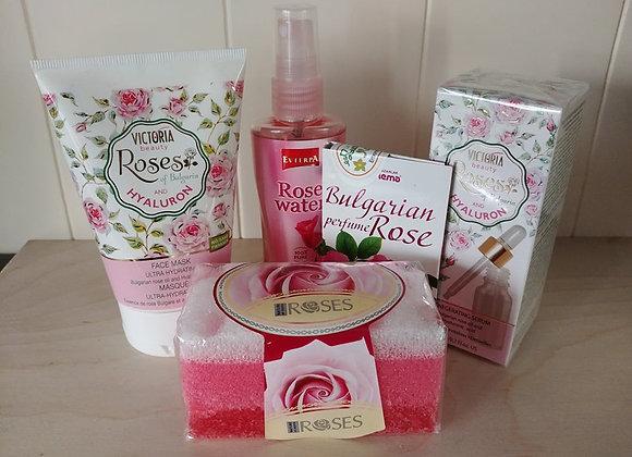 Luxury Rosa Bulgara