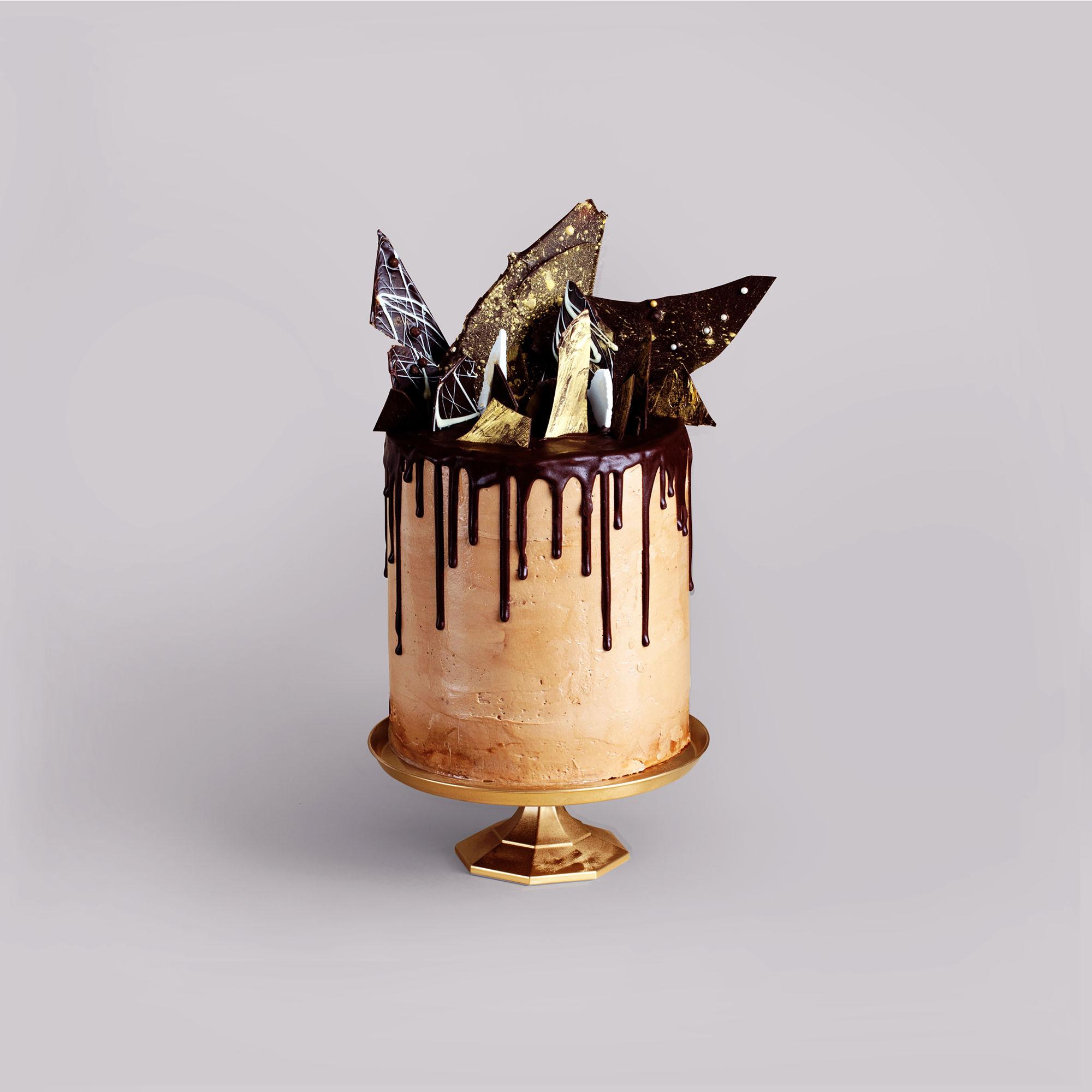 Drip-Cake Kurs