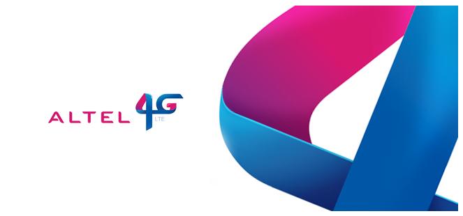 Altel 4G