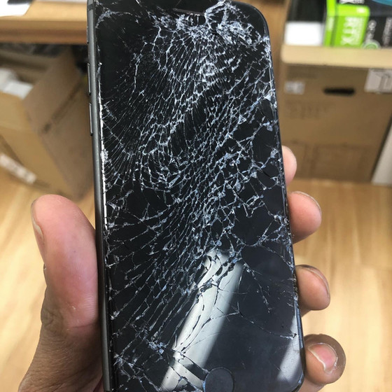 IPhone Front and Back Repair