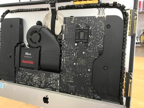 iMac Specialists