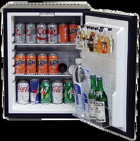 mini fridge for hotel