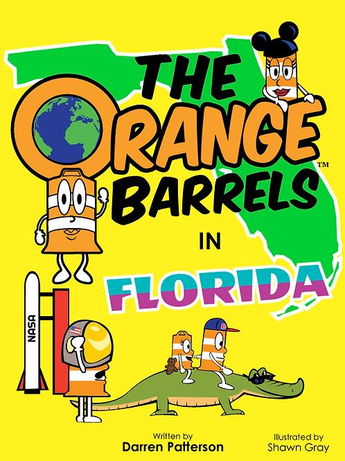 The Orange Barrels in Florida