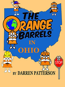The Orange Barrels in Ohio