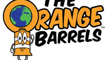 Orange Barrels-The Beginning