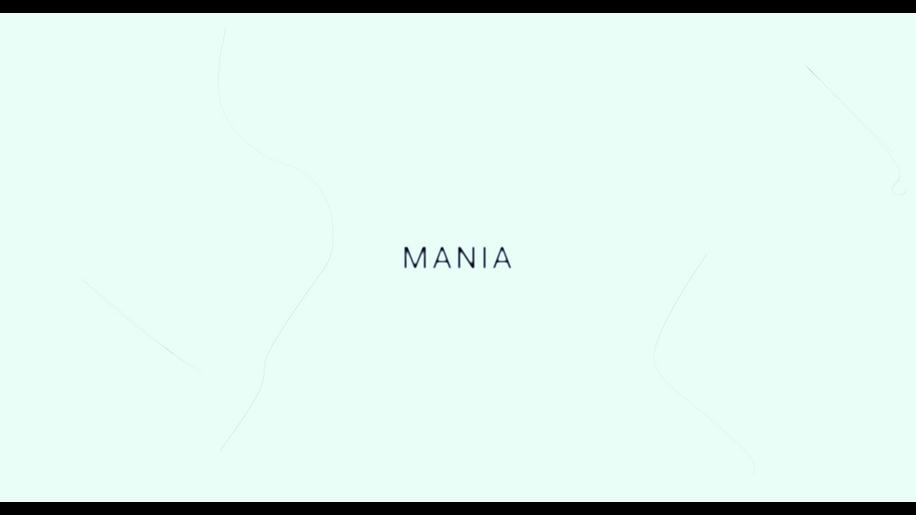 Mania (Short Film)