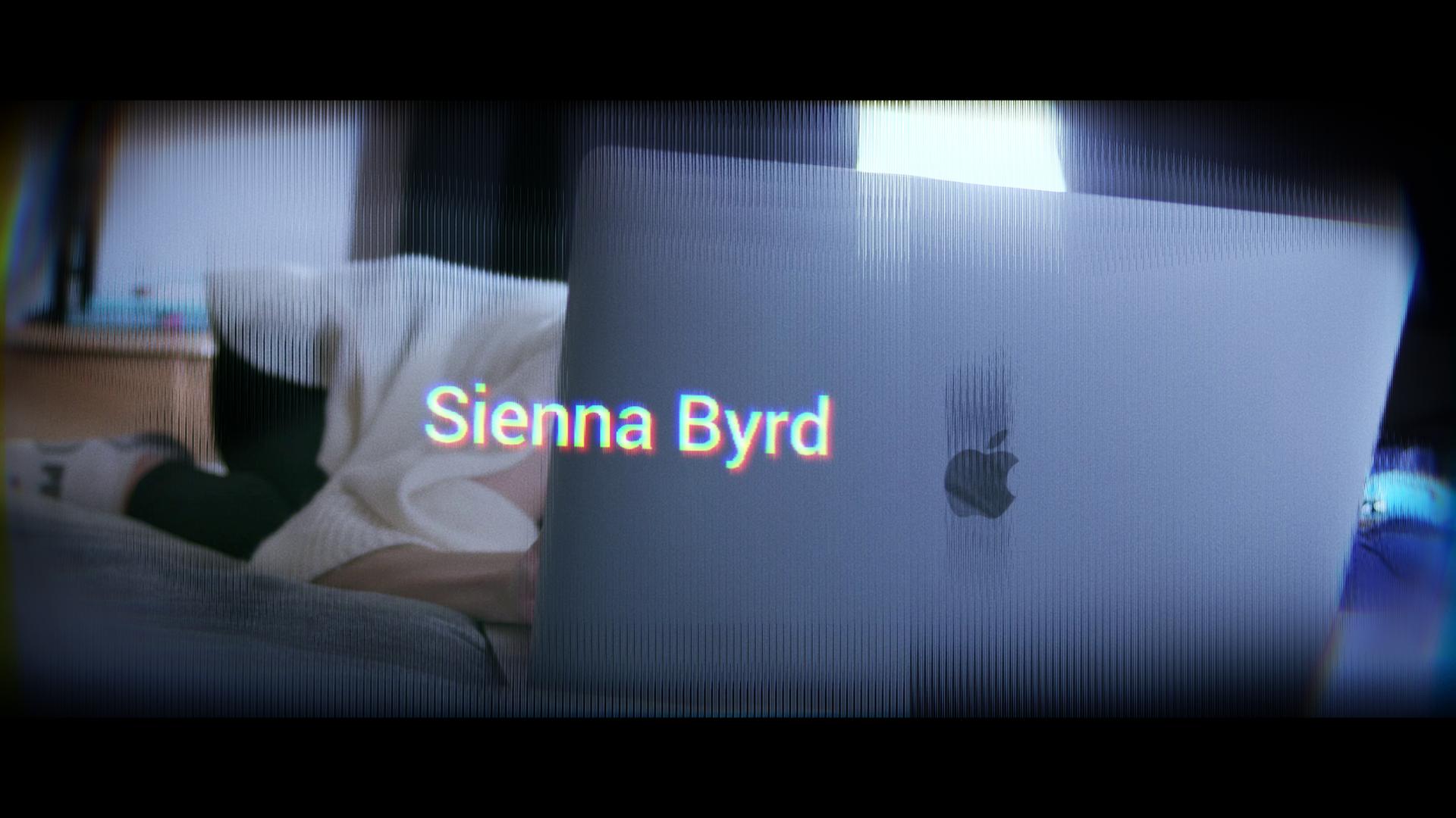 Sienna Byrd
