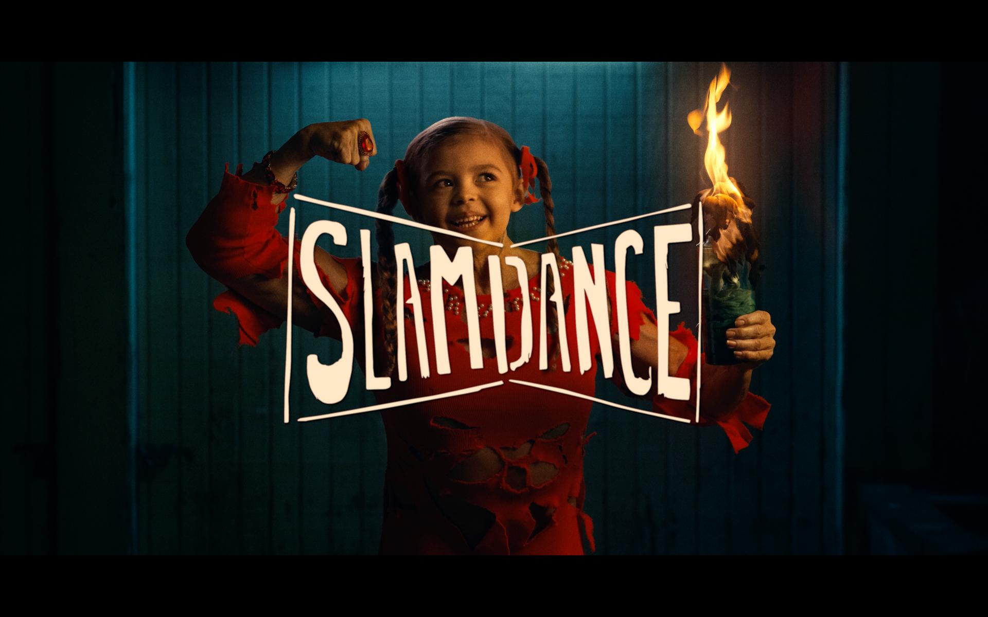 Slamdance 2019