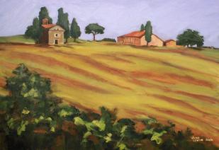 Tuscan Afernoon