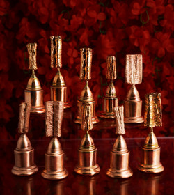 Sara Gallo Jewelry Barbie Shoes