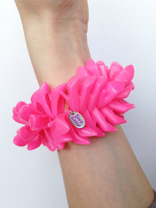 Classic Pink Bracelet