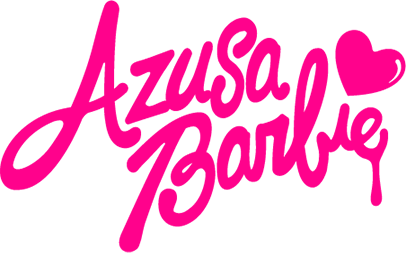 Sara Gallo Jewelry LOVES Azusa Barbie!!