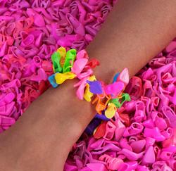 Sara Gallo Jewelry Barbie Shoe Bracelet