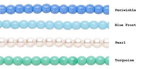 Love Letter Bracelet: Summer Palette