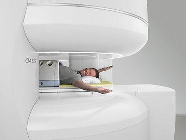 MRI Reston Open