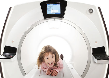 MRI Reston Patient Experience