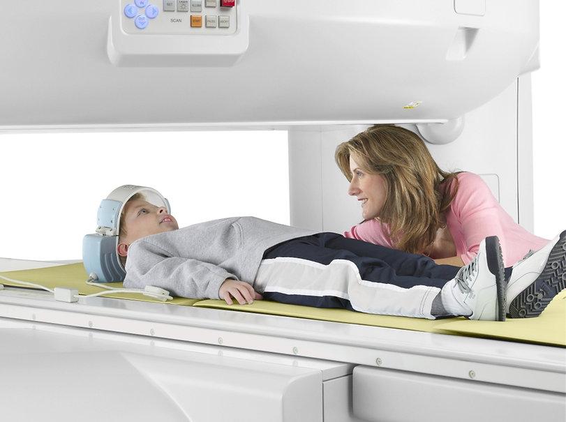 MRI Reston Open Oasis