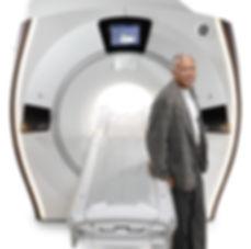 MRI Reston Scanner