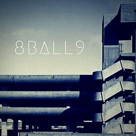 8ball9 Tricorn Portsmouth