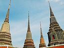 Wat Pho Phra Maha Chedi