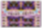 Silk chiffon scarf Lavender Envelope
